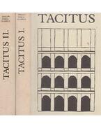 Tacitus összes művei I-II. - Tacitus