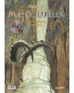 Mundus Mercurius 2003/1. január - Takács Tibor