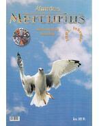 Mundus Mercurius 2003/2. február - Takács Tibor