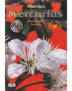 Mundus Mercurius  2003/4. április - Takács Tibor