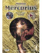 Mundus Mercurius 2004/8. augusztus - Takács Tibor