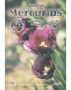 Mundus Mercurius  2005/7. július - Takács Tibor