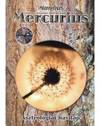 Mundus Mercurius 2006/11. november - Takács Tibor