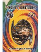 Mundus Mercurius 2006/7. Július - Takács Tibor