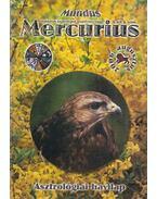 Mundus Mercurius 2006/8. augusztus - Takács Tibor