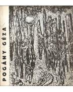 Pogány Géza festőművész kiállítása - Takács Tibor