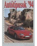 Autótípusok '94 - Tamás György, Hack Emil, Lovász Károly