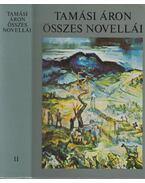 Tamási Áron összes novellái II. kötet - Tamási Áron