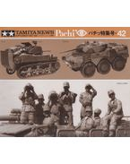 Tamiya News Pachi 42. (japán)