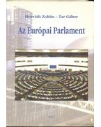 Az Európai Parlament - Tar Gábor, Horváth Zoltán