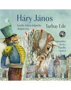 Háry János - CD melléklettel - Tarbay Ede