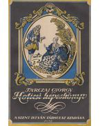 Holicsi képeskönyv - Tarczai György