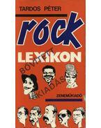 Rock lexikon - Tardos Péter