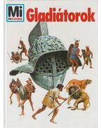 Gladiátorok - Tarnowski, Wolfgang
