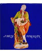 A bécsi porcelán - Tasnádiné Marik Klára