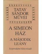 A második leány - Tatay Sándor