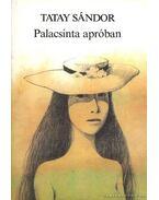 Palacsinta apróban - Tatay Sándor
