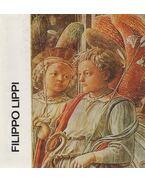 Filippo Lippi (dedikált) - Tátrai Vilmos