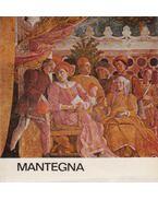 Mantegna (dedikált) - Tátrai Vilmos