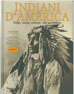 Indiani d'America - TAYLOR, COLIN F.