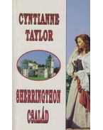 Sherringthon család - Taylor, Cyntianne