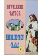 Sherrington család 2. - Taylor, Cyntianne