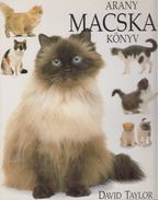 Arany macskakönyv - Taylor, David