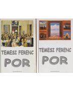 Por I-II. - Temesi Ferenc