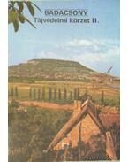 Badacsony - Tájvédelmi körzet II. - Temesi Ida