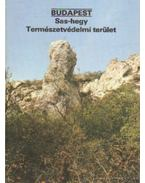 Budapest - Sas-hegy Természetvédelmi terület - Temesi Ida