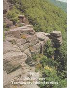 Pécs - Jakab-hegy természetvédelmi terület - Temesi Ida