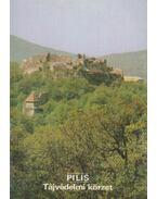 Pilis - Tájvédelmi körzet - Temesi Ida