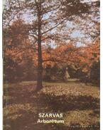 Szarvas - Arborétum - Temesi Ida