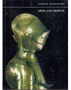 Arms and Armour - Temesváry Ferenc