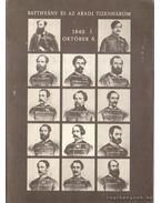 Batthyány és az aradi tizenhárom - Temesváry Ferenc