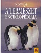 A természet enciklopédiája - David Burnie