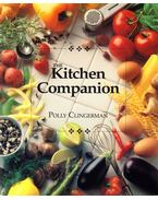 The Kitchen Companion - Polly Clingerman