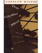 The Captive Mind - Milosz, Czeslaw