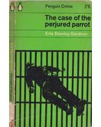 The Case of the Perjured Parrot - Gardner, Erle Stanley