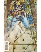 The last one 1993.11/nr.5  (angol)