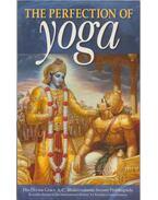 The Perfection of Yoga - A. C. Bhaktivedanta Swami Prabhupáda