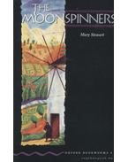 The Moonspinner - Stewart, Mary
