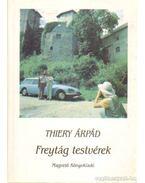 Freytág testvérek - Thiery Árpád