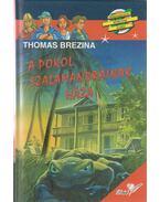 A pokol szalamandráinak háza - Thomas Brezina
