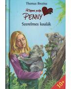 Szerelmes koalák - Thomas Brezina