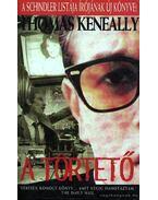 A törtető - Thomas Keneally