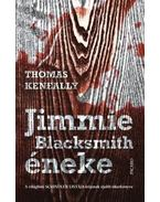 Jimmie Blacksmith éneke - Thomas Keneally