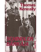 Schindler bárkája - Thomas Keneally