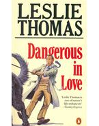 Dangerous in Love - Thomas, Leslie