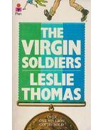 The Virgin Soldiers - Thomas, Leslie